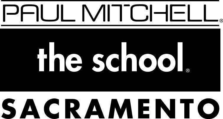 Paul Mitchell The School Sacramento logo