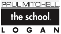 Paul Mitchell The School Logan logo
