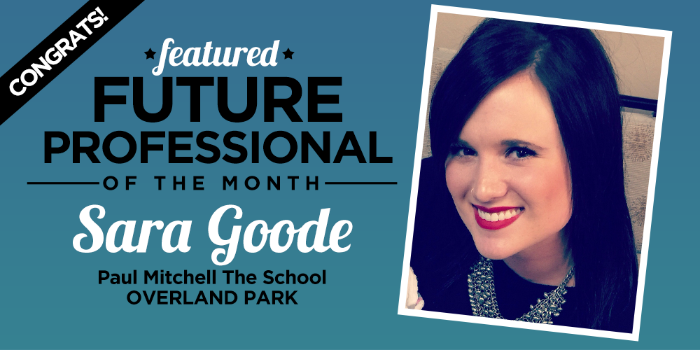 Sara Goode Part Time Featured Future Professional February 2015