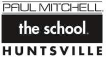 Paul Mitchell The School Huntsville logo