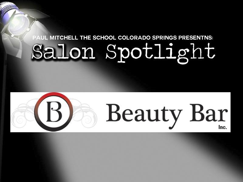 Salon Spotlight The Beauty Bar