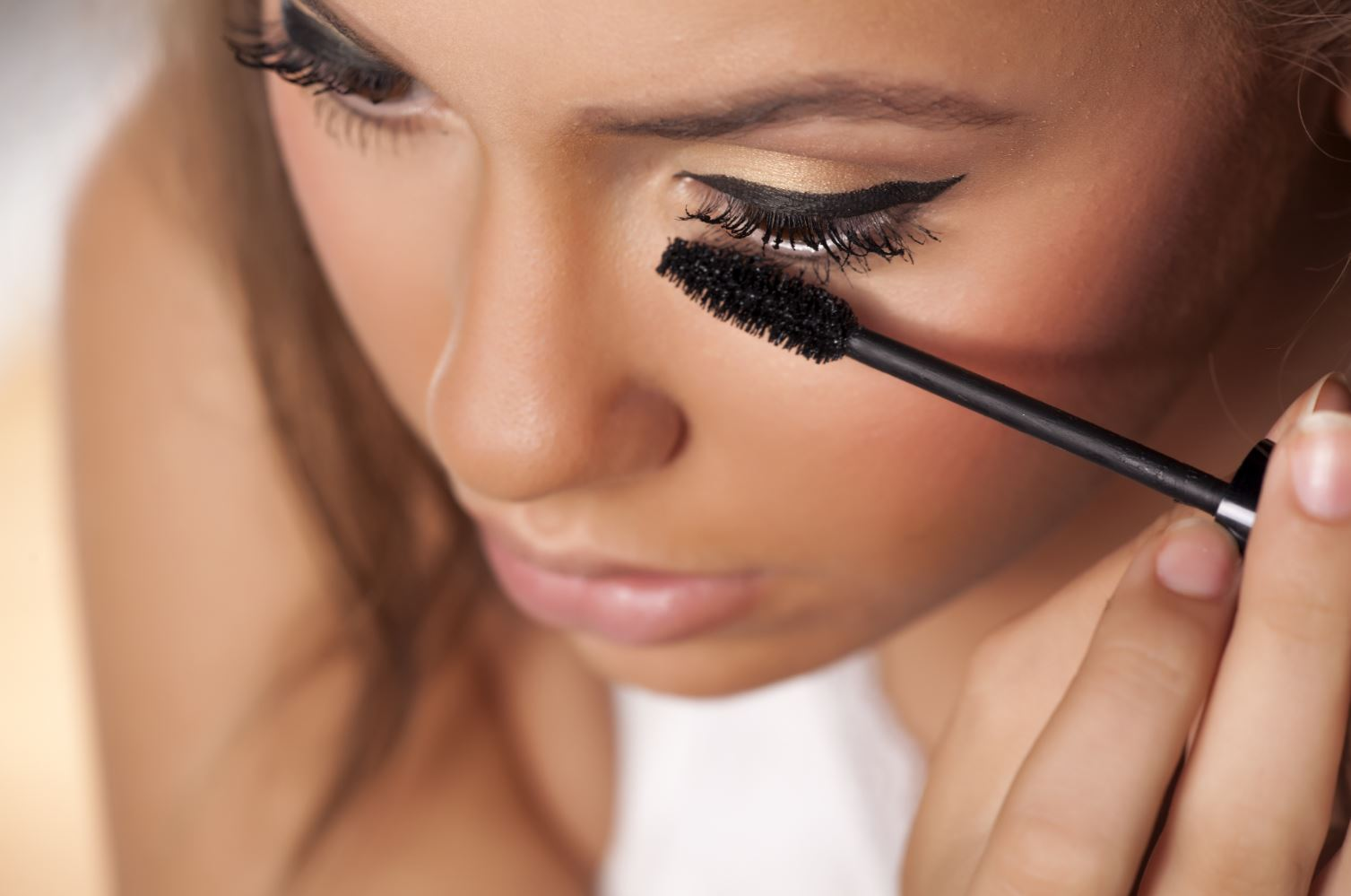 The Smokey Eye You Cant Mess Up