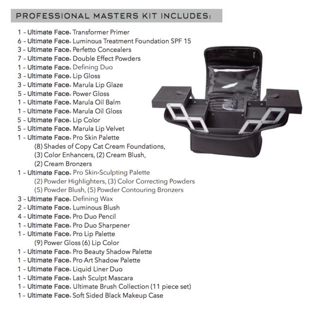 Master Pro Kit
