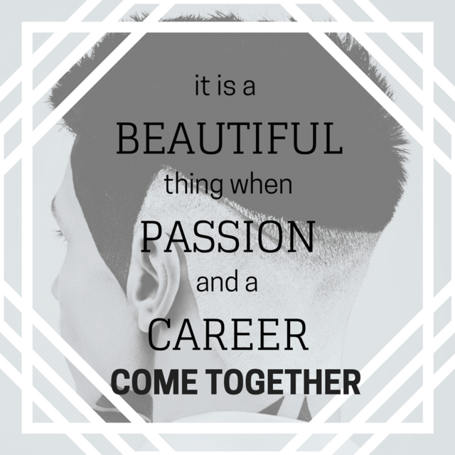 quotes about hair passion determination to put in your salon